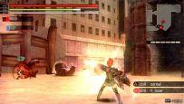 God Eater Burst - Screenshots - Bild 2