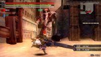 God Eater Burst - Screenshots - Bild 11