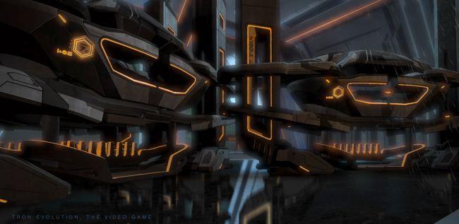 Tron: Evolution - Screenshots - Bild 7