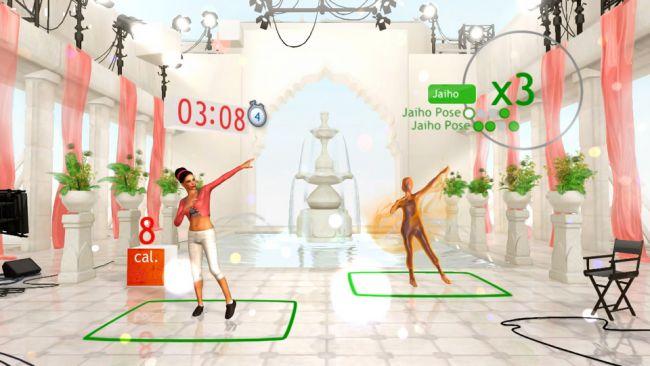Your Shape: Fitness Evolved - DLC - Screenshots - Bild 2