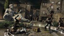 Assassin's Creed: Brotherhood - DLC: Animus Project Update 2.0 - Screenshots - Bild 2