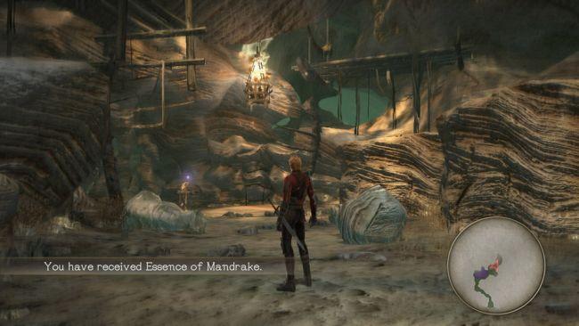 Trinity: Souls of Zill O'll - Screenshots - Bild 10
