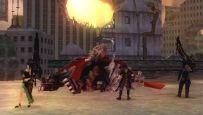 God Eater Burst - Screenshots - Bild 17