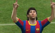 Pro Evolution Soccer 2011 3D - Screenshots - Bild 1