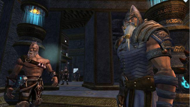 EverQuest II: Destiny of Velious - Screenshots - Bild 9