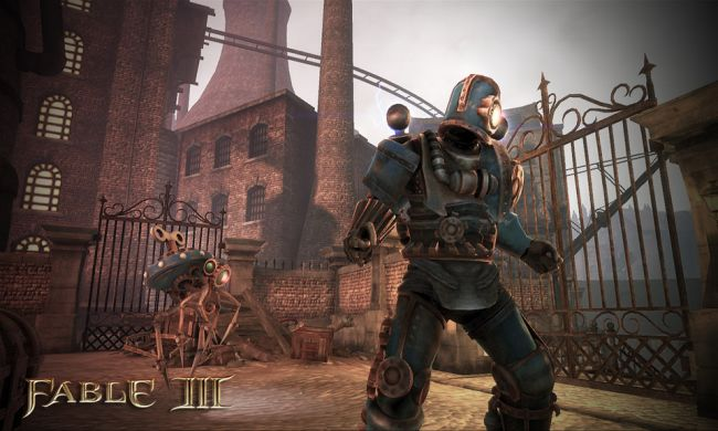 Fable III - DLC: Traitor's Keep - Screenshots - Bild 10