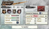 Samurai Warriors Chronicles - Screenshots - Bild 89