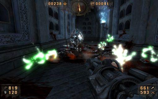 Painkiller: Redemption - Screenshots - Bild 4
