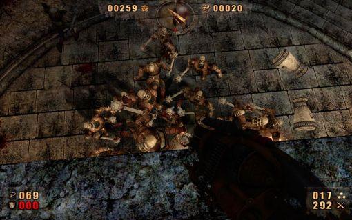 Painkiller: Redemption - Screenshots - Bild 3