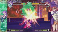 Arcana Heart 3 - Screenshots - Bild 22