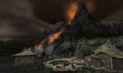 ArcaniA: Fall of Setarrif - Screenshots - Bild 11