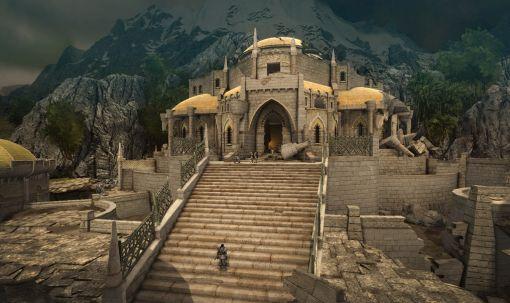 ArcaniA: Fall of Setarrif - Screenshots - Bild 12