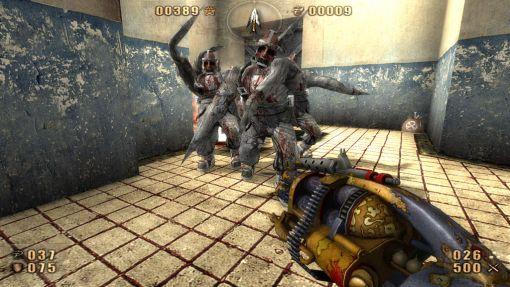 Painkiller: Redemption - Screenshots - Bild 7