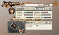 Samurai Warriors Chronicles - Screenshots - Bild 39