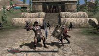 Warriors: Legends of Troy - Screenshots - Bild 73