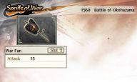 Samurai Warriors Chronicles - Screenshots - Bild 42