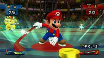 Mario Sports Mix - Screenshots - Bild 2