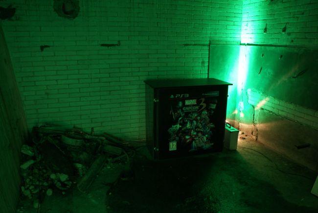 The Dark Day 2011 - Fotos - Artworks - Bild 7
