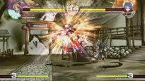 Arcana Heart 3 - Screenshots - Bild 5