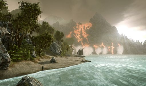 ArcaniA: Fall of Setarrif - Screenshots - Bild 4
