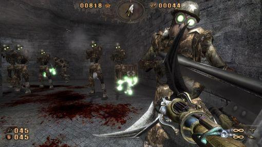 Painkiller: Redemption - Screenshots - Bild 5