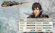 Samurai Warriors Chronicles - Screenshots - Bild 63
