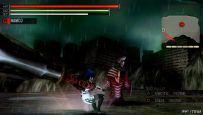 God Eater Burst - Screenshots - Bild 8