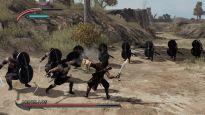 Warriors: Legends of Troy - Screenshots - Bild 51