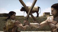 Warriors: Legends of Troy - Screenshots - Bild 44