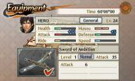 Samurai Warriors Chronicles - Screenshots - Bild 47