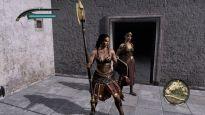 Warriors: Legends of Troy - Screenshots - Bild 14