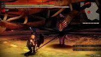 God Eater Burst - Screenshots - Bild 6