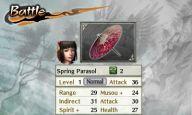 Samurai Warriors Chronicles - Screenshots - Bild 85