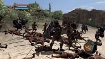 Warriors: Legends of Troy - Screenshots - Bild 61