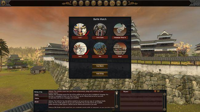 Total War: Shogun 2 - Screenshots - Bild 1