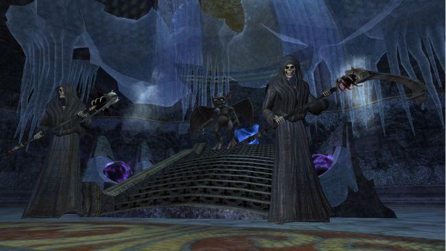 EverQuest II: Destiny of Velious - Screenshots - Bild 13