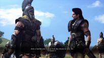 Warriors: Legends of Troy - Screenshots - Bild 41