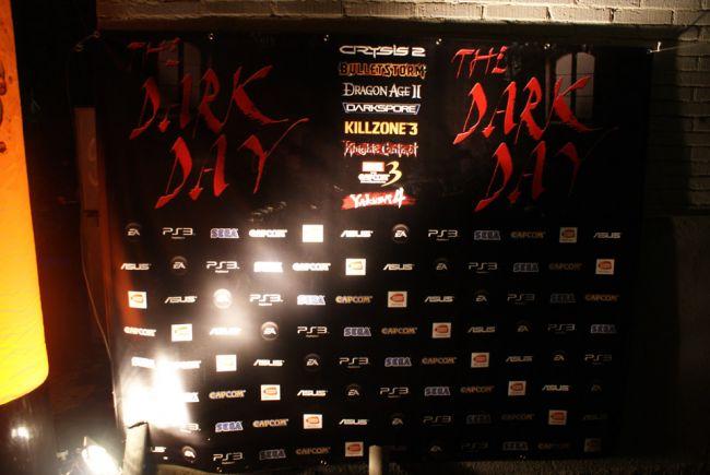 The Dark Day 2011 - Fotos - Artworks - Bild 52