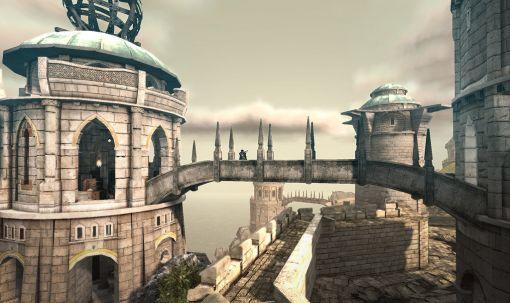 ArcaniA: Fall of Setarrif - Screenshots - Bild 7