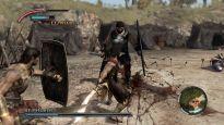 Warriors: Legends of Troy - Screenshots - Bild 47