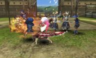 Samurai Warriors Chronicles - Screenshots - Bild 4