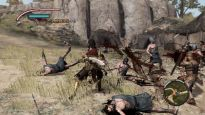 Warriors: Legends of Troy - Screenshots - Bild 49