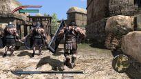 Warriors: Legends of Troy - Screenshots - Bild 68