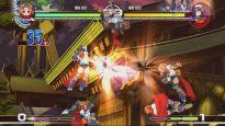 Arcana Heart 3 - Screenshots - Bild 14