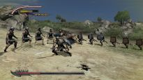 Warriors: Legends of Troy - Screenshots - Bild 34