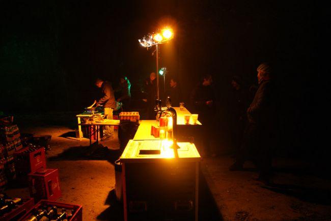 The Dark Day 2011 - Fotos - Artworks - Bild 42
