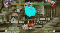 Arcana Heart 3 - Screenshots - Bild 8