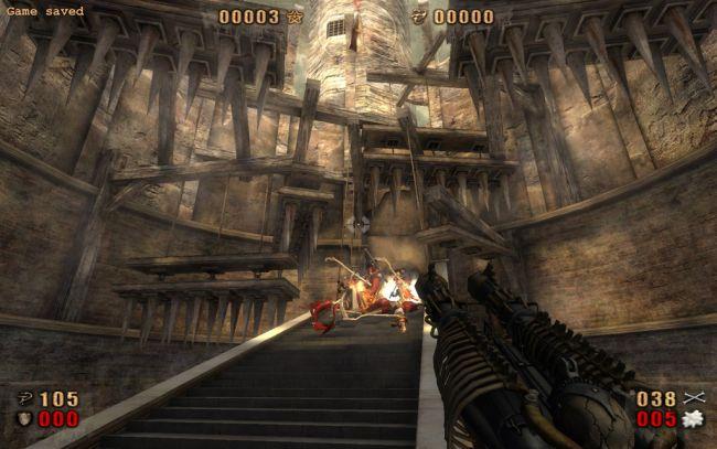Painkiller: Redemption - Screenshots - Bild 1