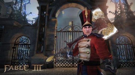 Fable III - DLC: Traitor's Keep - Screenshots - Bild 2