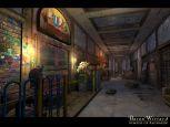Baron Wittard: Das dunkle Geheimnis von Utopia - Screenshots - Bild 2